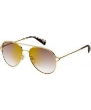 Marc Jacobs Dámy marc 168 s 06j jl sluneční brýle