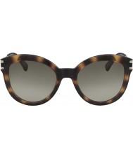 Longchamp Dámy lo604s 214 55 sluneční brýle