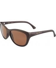 Bolle 12105 greta hnědé sluneční brýle