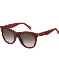 Marc Jacobs Dámy Marc 118-S OPE k8 vínově sluneční brýle