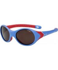 Cebe Kanga (ve věku 1-3) modré růžové brýle