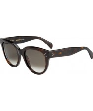Celine Dámy cl41755 086 z3 55 slunečních brýlí