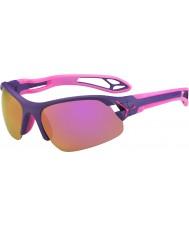 Cebe Cbspring4 s-pring fialové sluneční brýle