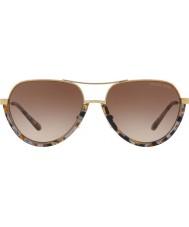 Michael Kors Dámy mk1031 58 102413 austin sluneční brýle