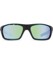 Revo Re4073 příručka ii lesklá černá - zelená voda polarizované sluneční brýle