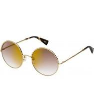 Marc Jacobs Dámy marc 169 s 06j jl sluneční brýle