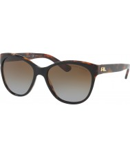 Ralph Lauren Sluneční brýle Rl8156 57 5260t5
