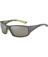 Bolle 12121 sluneční brýle kingsnake šedé