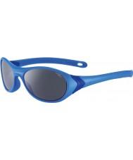 Cebe Cbcrick16 kriketové modré sluneční brýle