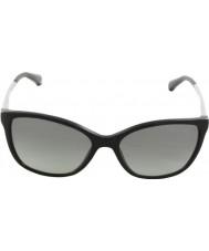 Emporio Armani Ea4025 55 Moderní černé 501711 sluneční brýle