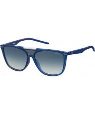 Polaroid Pld6024-s TJC Z7 modré polarizované sluneční brýle