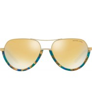 Michael Kors Dámy mk1031 58 10247p austin sluneční brýle