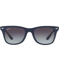 RayBan Wayfarer liteforce rb4195 52 63318g sluneční brýle