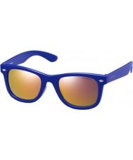 Polaroid Děti pld8006-s TV0 oz blue polarizované sluneční brýle