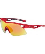 Bolle Vortex červená TNS požární sluneční brýle