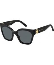Marc Jacobs Dámy marc 182-s 807 ir sluneční brýle