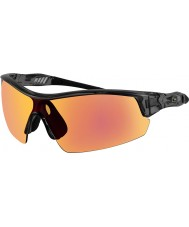 Dirty Dog 58077 okrajové černé brýle