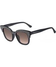 Jimmy Choo Sluneční brýle dámy Mayely 18r
