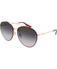 Gucci Dámy gg0351s 001 62 sluneční brýle