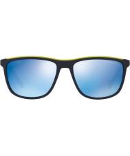 Emporio Armani Pánské dámské panenky ea4109 57 563855 sluneční brýle