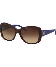 Ralph Lauren Dámy rl8144 56 500313 sluneční brýle