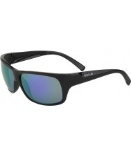 Bolle Viper matná černá modro-fialové brýle