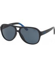Polo Ralph Lauren Ph4123 58 562987 sluneční brýle