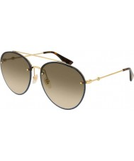 Gucci Dámy gg0351s 003 62 sluneční brýle