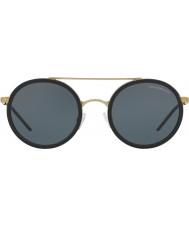 Emporio Armani Pánské ea2041 50 300287 sluneční brýle
