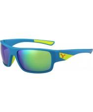 Cebe Whisper matt blue vápno 1500 šedá záblesk zrcadlo zelená sluneční brýle