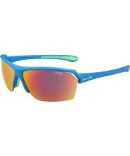 Cebe Divoké modré 1500 šedá vícevrstvé sluneční brýle se žlutými a jasnými náhradní čočky