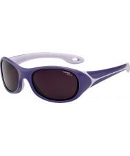 Cebe Ploutev (ve věku 3-5) fialové brýle