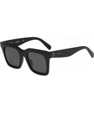 Celine Dámy cl 41411-fs 807 NR černé sluneční brýle