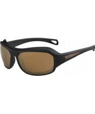 Bolle 12250 whitecap black sluneční brýle