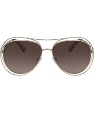 Chloe Dámy ce134s 791 61 sluneční brýle carlina