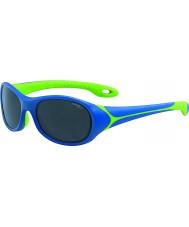 Cebe Ploutev (ve věku 3-5) mořské modré sluneční brýle