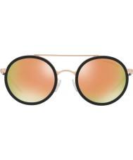 Emporio Armani Pánské panenky ea2041 50 30044z sluneční brýle