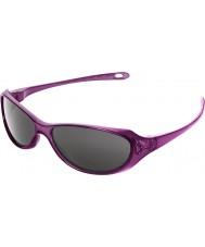 Cebe Koala (ve věku 7-10) krystalové violeti 1500 šedé sluneční brýle