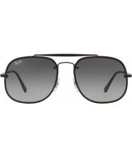 RayBan Blaze obecné sluneční brýle 58 153 11