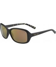 Bolle 12243 molly black sluneční brýle
