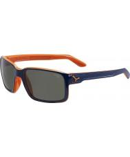 Cebe Dude blue out oranžová ve slunečních brýlích