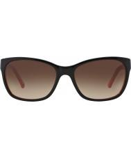 Emporio Armani Dámy ea4004 56 504613 sluneční brýle