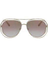 Chloe Dámy ce134s 794 61 sluneční brýle carlina
