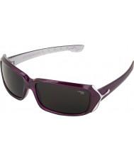 Cebe Rtěnka (věk 9 plus) krystalové violeti 2000 šedé sluneční brýle