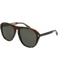 Gucci Pánské sluneční brýle gg0128s 003