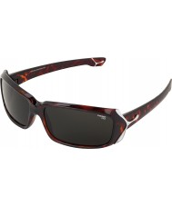 Cebe Rtěnka (věk 9 plus) lesklý tortoiseshell 2000 šedé sluneční brýle
