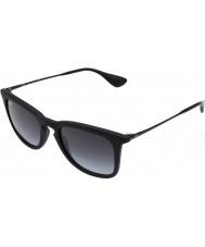 RayBan Rb4221 50 mladík černé sluneční brýle 622-8g