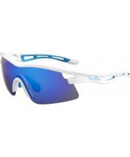 Bolle 12264 vířivých bílých slunečních brýlí