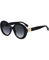Fendi Dámy ff0293 s 807 9o 52 sluneční brýle