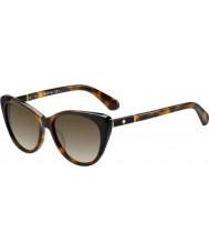 Kate Spade New York Sluneční brýle dámy sherylyn 581 ha